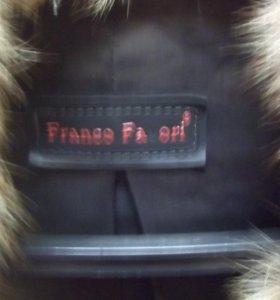 Шуба Franco Favori