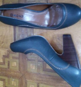Туфли новые, размер 37,5 и 38