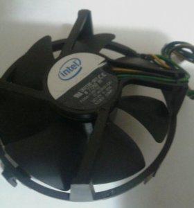 Кулер Intel (775)