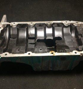 Поддон двигателя Chevrolet Cruze 1.8.