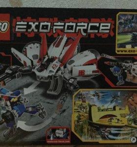 Конструктор Lego Exoforce 8106