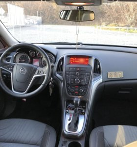 Opel 1,4 turbo