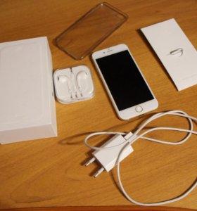 iPhone 6 - 16 GB в отличном состоянии