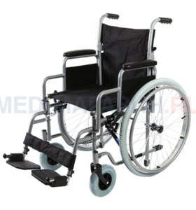 кресло-коляска для инвалидов Ottobock. Новая.