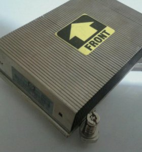Радиатор HP DL320 G5