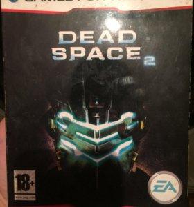 Компьютерная игра dead space 2