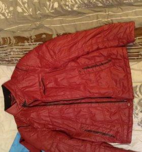 Куртка xxl