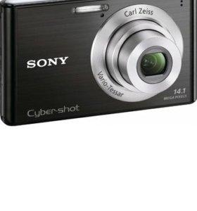 Фотоаппарат Sony Cyber-shot DSC-W550