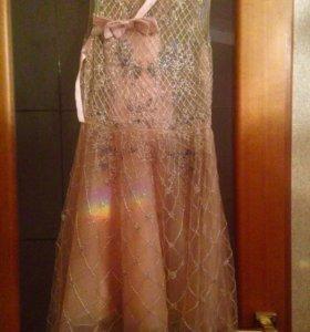 Выпускное платье. Вечернее платье