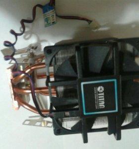 Система охлаждения Titan для AMD AM2