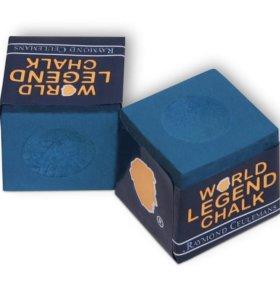 МЕЛ RAYMOND CEULEMANS WORLD LEGEND BLUE 2ШТ.