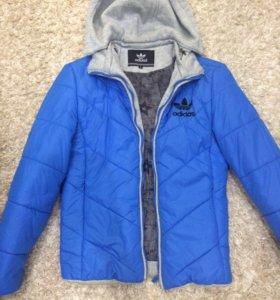 Куртка S