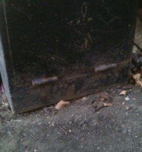 Ящик на газель