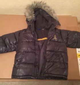 Куртка зимняя р98