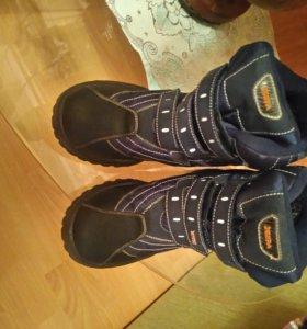 Ботинки 41 размер