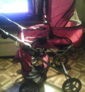 коляска игрушка, б/у