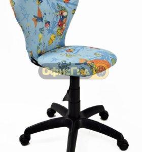 Кресло компьютерное детское ADP-VM-Аqua