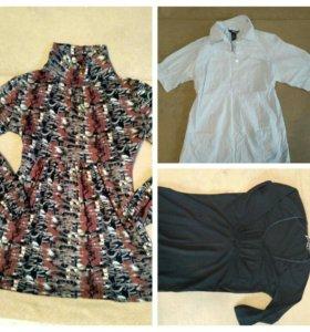 Одежда для беременной 42-44 размер