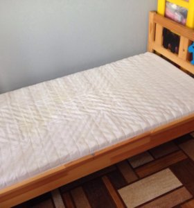 Кровать икея