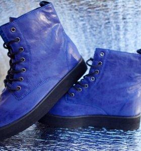 Ботинки новые Asos