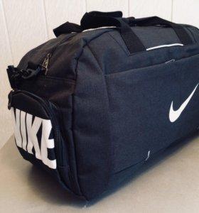 Nike👈 спортивная сумка