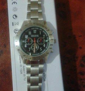 Часы ATLAS FOR MEN
