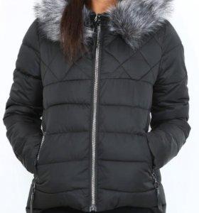 Куртка зимняя. Новая