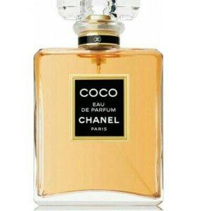 Chanel coco, 100ml