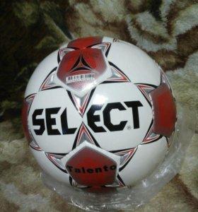 Мяч мини-футбол