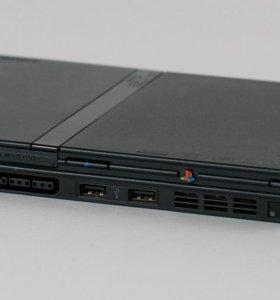 Sony PlayStation 2 Slim - PS2 Slim