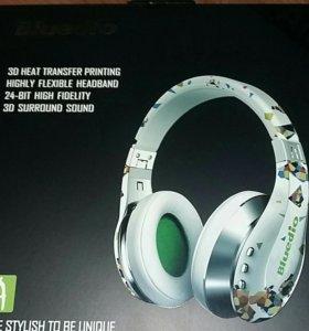 Наушники Bluetooth (новые)