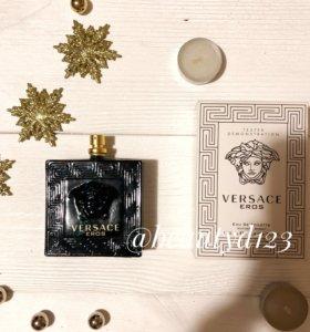 Versace Eros тестер