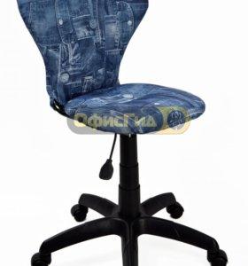 Кресло компьютерное детское ADP-VM-Djeans