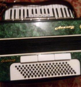 аккордеон альтаир (акорд)