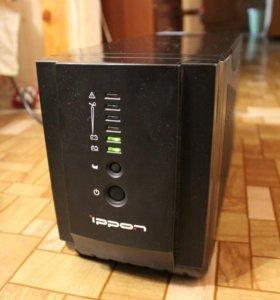 Ибп ippon smart power pro 1000VA