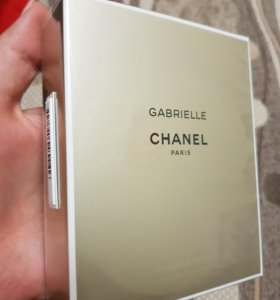 Шанель Gabrielle