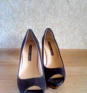 туфли две пары