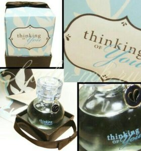 Парфюмерная вода Thinking of You, 29ml