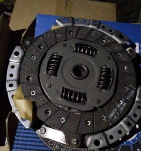Комплект сцепления Ford Focus |