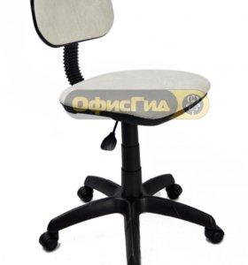 Кресло компьютерное детское ADP-L-KZ white