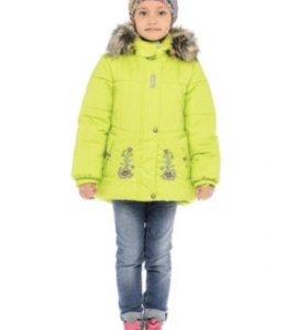 Зимняя куртка Kerry 92-98