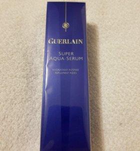 Сыворотка Super Aqua Serum