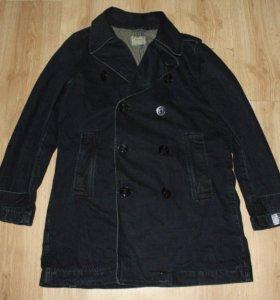 Джинсовое пальто Ralph Lauren
