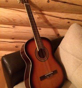 Классическая гитара 🎸