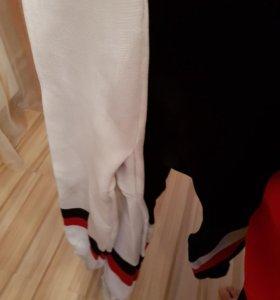 Хоккейные гетры (гамаши)