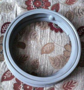 Манжета люка на стиральную машину BOSCH