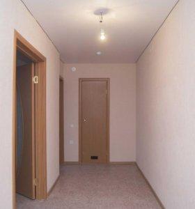 Квартира, 2 комнаты, 64.8 м²
