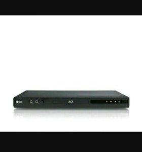 Blu-ray Disc / DVD Player (возможен ТОРГ)
