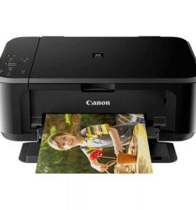 Принтер цветной с документами