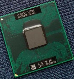 Intel Pentium Dual Core T3200